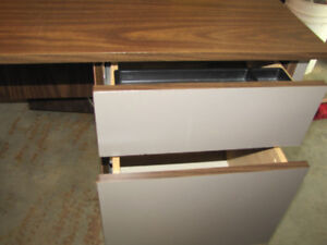 Excellent Sturdy Business/Student Desk  $25.00