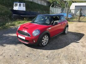 2010 Mini Cooper S - 56k miles, FSH, Many Extras, Clean Car