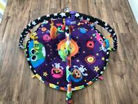 Lamaze Moving Activity Playmat