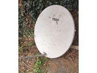 95cm Satellite Dish for sale
