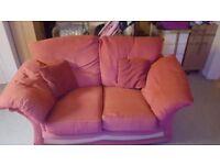 Sofa 2 seat.