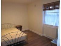 Room to let for clients on benefit only