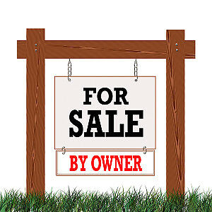 Wanted: You selling FOR SALE BY OWNER? I'm buying ...