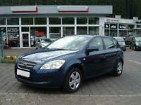 KIA CEED 1.6 CRDi ( 30 Road Tax )