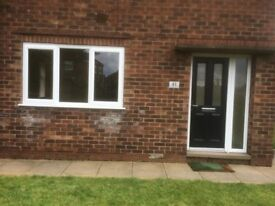 FULLY REFURBISHED LUXURY SELF CONTAINED ONE BEDROOM FLAT IN A QUIET RESIDENTIAL AREA IN ASHBY
