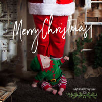 Non Traditional Santa Photos are Coming to Morinville