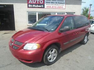DODGE GRAND CARAVAN SE STOW&GO 2006