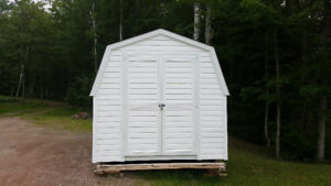 8X8  BABY BARN FOR SALE