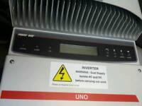 Aurora PV Solar Inverter 3.6kW Grid Tie