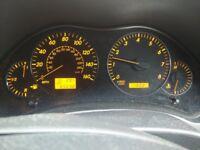 Toyota Avensis Petrol (full tank) 1 yrMOT, New Clutch plate pack, Toyota oil plus filter &plugs