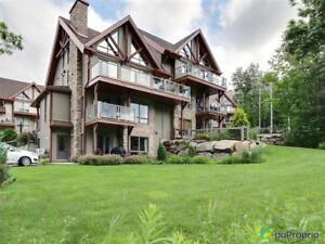 389 000$ - Condo à vendre à Bromont