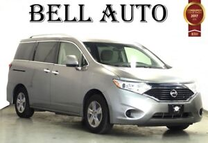 2011 Nissan Quest 3.5 SV POWER GROUP