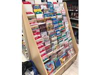 Card stand