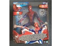 The Amazing Spider-Man Web-Shooting - New