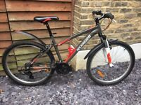 Decathlon Rockrider 5.1 Mountain Bike in excellent condition