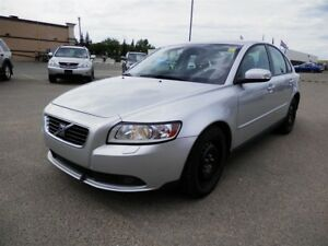 2009 Volvo S40 SELLING AS IS