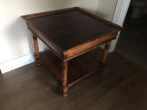 High quality end table/ night table/coffee table