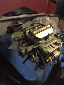 Holley 650 spread bore trade for Holley 750 or $300