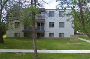 2 Bedroom -  - Harvest Apartments - Apartment for Rent Camrose
