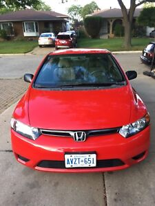 2006 Honda Civic Coupe $3800 FIRM