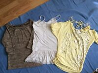 Women's clothes bundle (brand new)