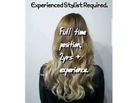 Natalie Ewens Hair. Hairdresser Required