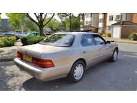 LEXUS LS400 Automatic, Good conditione