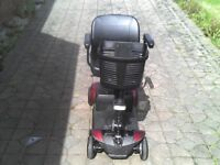 Mobile Scooter for sale
