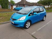 2009 Honda Jazz 1.4 ES AUTO Great small car