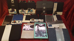 iPad, Galaxy, Surface Pro and Universal Tablet Cases