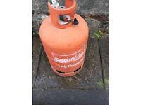 13kg Calor Gas bottle Propane