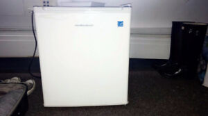 Barely Used Mini Fridge