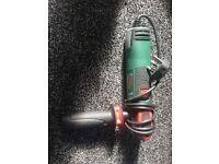 Bosch multi tool
