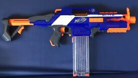 CS-18 Nerf guns - price shown is for one gun but three are available