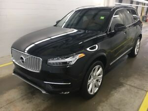 2016 Volvo XC90- Inscription TRANSMISSION DÉFECTUEUSE