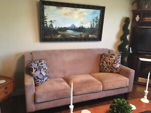 Sears - Whole Sears  Sofa and Loveseat for sale