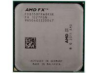 AMD FX 8350 + 16GB DDR3 + 128GB SSD