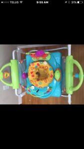 Baby Jumper / Walk / Play