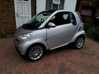Smart fortwo 71 Passion