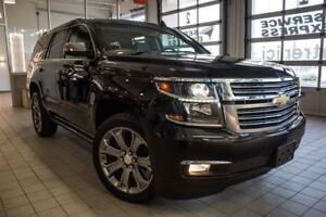 2017 Chevrolet Tahoe Premier 4X4, TV, GPS, BLUETOOTH