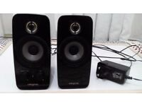 Amp.speakers for sale