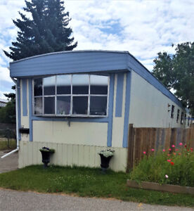 1973 14 x 68 Mobile Home - Delivery Included