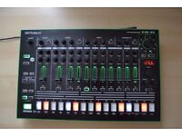 roland tr8 with 707/727/606 update
