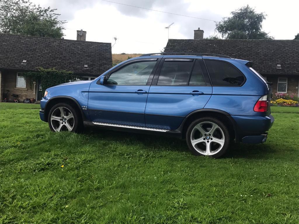 BMW X Is Alpina V ThinkCar - X5 alpina