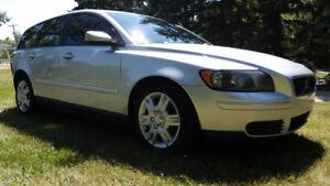 2006 Volvo V50 Wagon