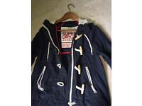 SUPERDRY jacket great condition