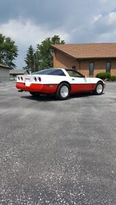 1984 Chevy Corvette 1 OF A KIND CLASSIC BEAUTY, HEADTURNER!!!!