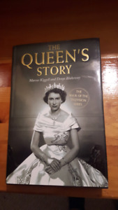 The Queens Story
