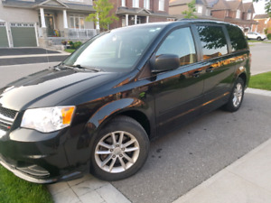 Fully Loaded and Sought-After 2013 Dodge Grand Caravan SXT