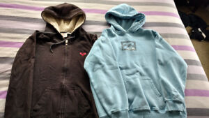 Assorted Women's Clothing size sm/m